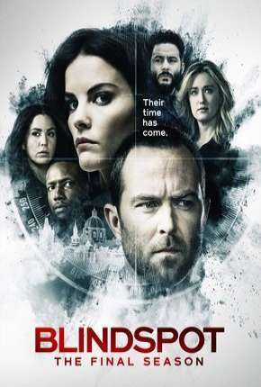 Ponto Cego - Blindspot 5ª Temporada Legendada Download