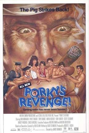 Porkys Contra-Ataca Download