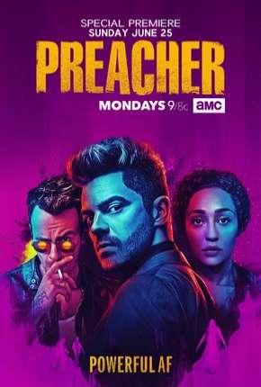 Preacher - 2ª Temporada Download