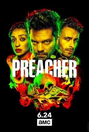 Preacher - 3ª Temporada Download