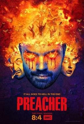 Preacher - 4ª Temporada Completa Download