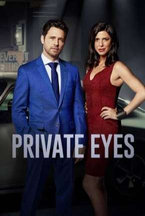 Private Eyes - 3ª Temporada Download