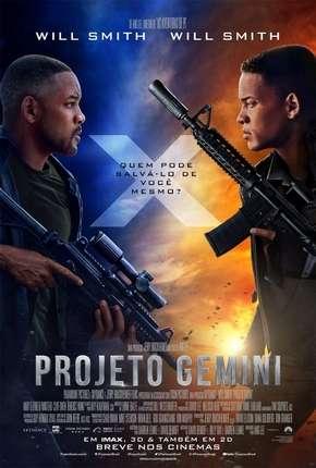 Projeto Gemini - Blu-Ray Download
