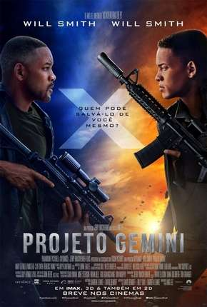 Projeto Gemini - R5 Download