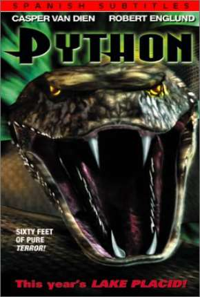 Python - A Cobra Assassina Download