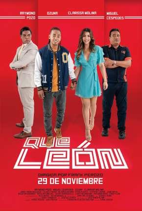 Qué León Full HD Download