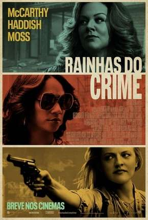 Rainhas do Crime Download