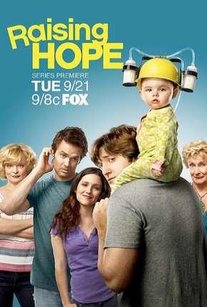 Raising Hope - 1ª Temporada Dublada Download