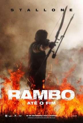 Rambo - Até o Fim - CAM Download