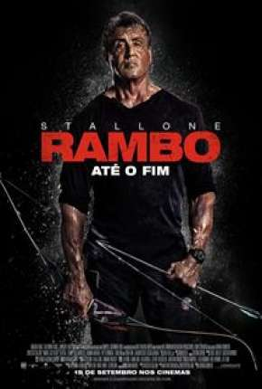 Rambo - Até o Fim - Legendado BluRay Download