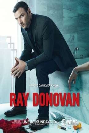 Ray Donovan - 1ª Temporada Completa Download