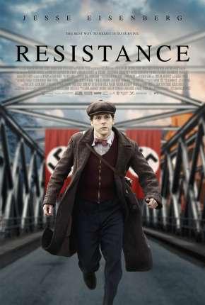 Resistance - Legendado Download