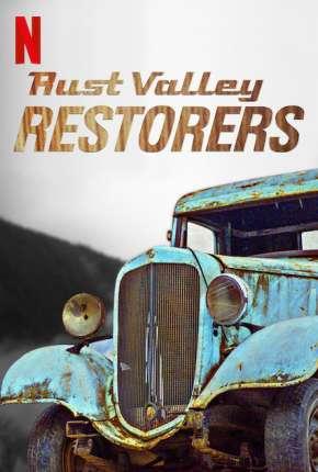 Restauradores de Rust Valley Download