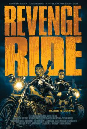 Revenge Ride - Legendado Download