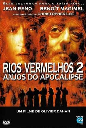 Rios Vermelhos 2 - Anjos do Apocalipse BluRay Download