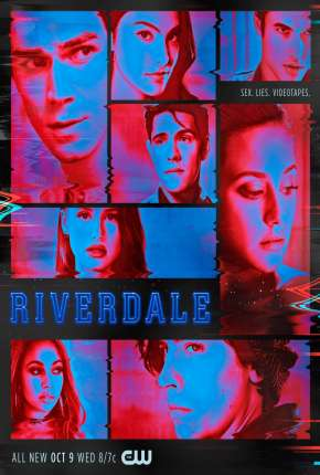 Riverdale - 4ª Temporada Download