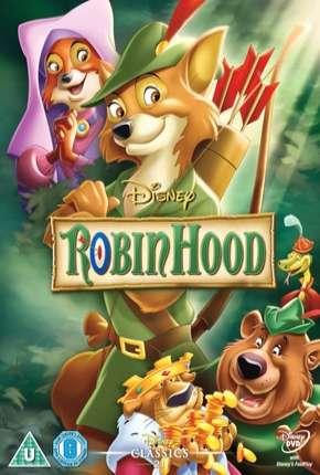 Robin Hood - Animação Download
