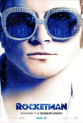 Rocketman Download