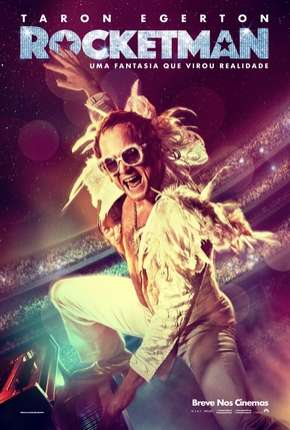 Rocketman (Elton John) - Legendado Download