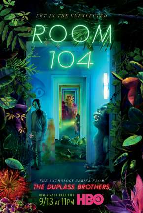 Room 104 - 3ª Temporada - Legendada Download