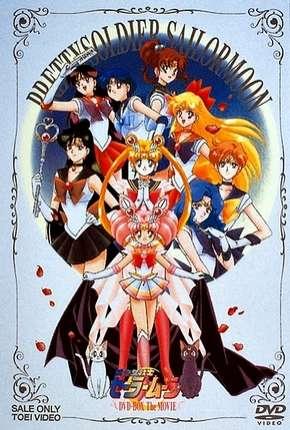 Sailor Moon - A Promessa da Rosa Download