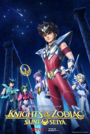 Saint Seiya - Os Cavaleiros do Zodíaco 2ª Temporada Download