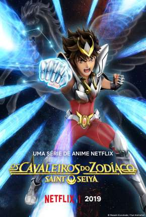 Saint Seiya - Os Cavaleiros do Zodíaco - Legendado Download