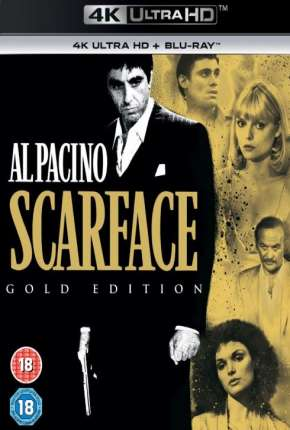 Scarface 4K Download