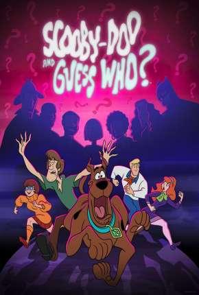 Scooby-Doo e Adivinha Quem? Download