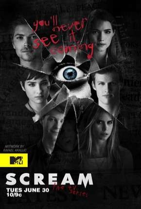 Scream - 1ª Temporada Download