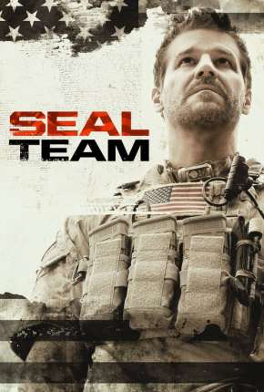 Seal Team - 3ª Temporada Legendada Download