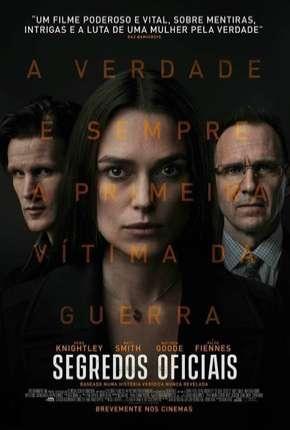 Segredos Oficiais - Legendado Download