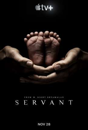 Servant - 1ª Temporada Download