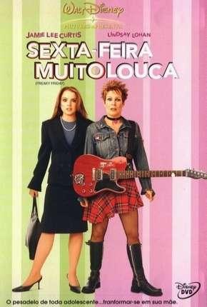 Sexta-Feira Muito Louca - Freaky Friday Download