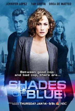 Shades of Blue - 1ª Temporada Completa Download