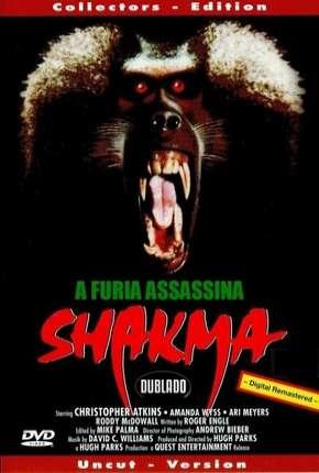 Shakma - A Fúria Assassina Download