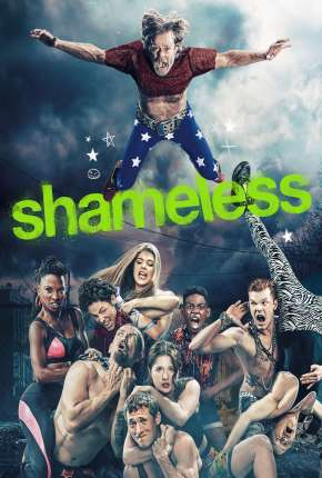 Shameless - US - 10ª Temporada Legendada Download