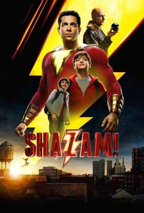 Shazam BluRay Download