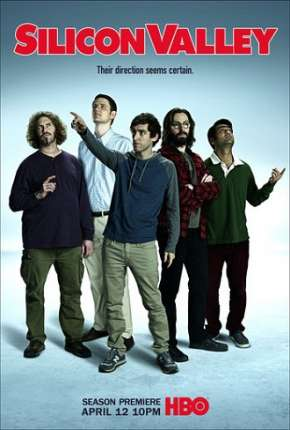Silicon Valley - 6ª Temporada Download