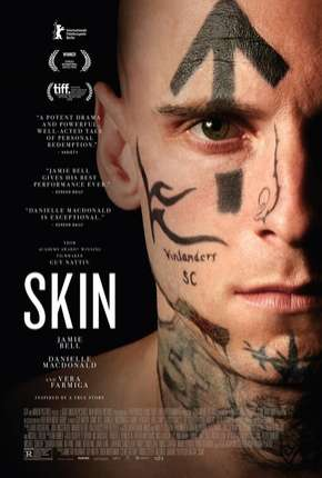 Skin - Legendado Download