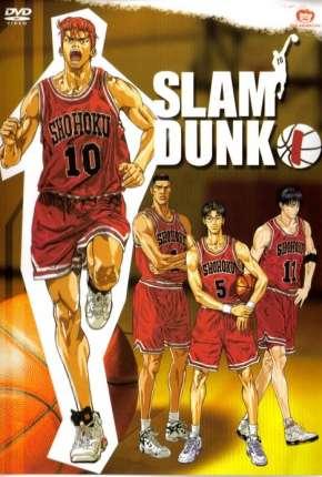 Slam Dunk - Legendado Download