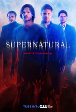 Sobrenatural - 10ª Temporada Download