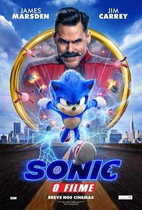 Sonic - O Filme Download
