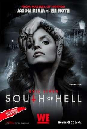 South of Hell - Caçadores de Demônios - 1ª Temporada Completa Download