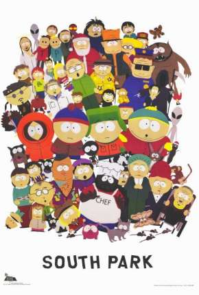 South Park - 23ª Temporada Download