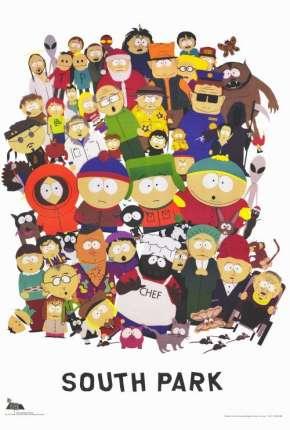 South Park - 23ª Temporada Download
