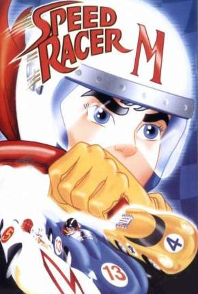 Speed Racer - Completo Download