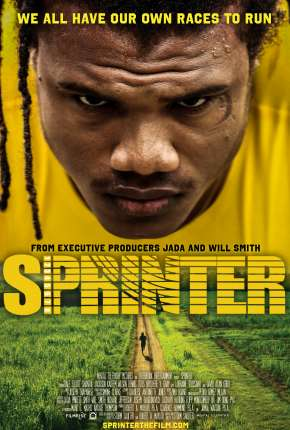 Sprinter - Legendado Download