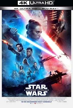 Star Wars - A Ascensão Skywalker 4K Download