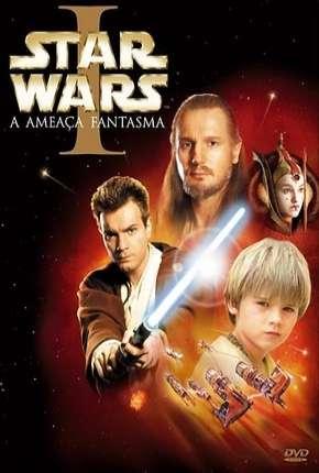 Star Wars - Episódio I - A Ameaça Fantasma - BD-R Download